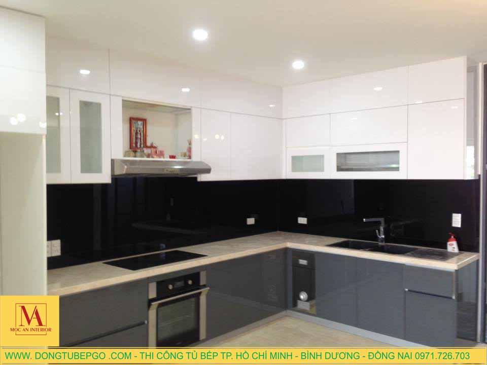 Công ty làm tủ bếp ở Phường 12, Quận Bình Thạnh, Thành Phố Hồ Chí Minh.