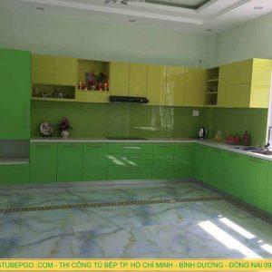 Xưởng mộc đóng tủ bếp ở Phường Bình Khánh, Quận 2