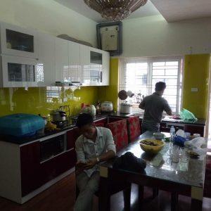 Địa chỉ nào đóng tủ bếp uy tín giá rẻ tại Hồ Chí Minh?